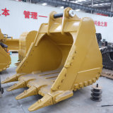 4.0cbm Rock Bucket for Excavator