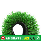 Four Colors Mixed Landscape Garden Artificial Grass