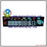 Better Va LCD Screen Customized Car Video LCD Display
