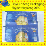 Aluminum Foil Snack Packaging Film