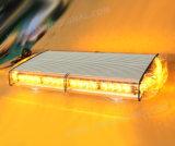 M104-4 Clear Lenses Colored Warning LED Mini Bar