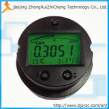 Smart Piezoresistive Pressure Transmitter