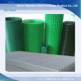 Powder Coated Wire Mesh, Galvanized Welded Wire Mesh (ROLL)
