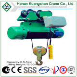 Electric Hoist Crane 2 Tons (MD model)