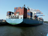Shipping From Ninbo Yiwu Shanghai Guangzhou to Bissau Guinea Sea Cargo Forwarding