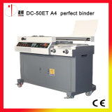 Automatic Perfect Book Binding Machine