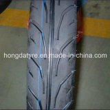 Racing Motorcycle Tyre 60/90-17 for 100cc Motorcycle