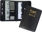 Genuine Leather Portfolio/PU Portfolio