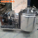 Stainlesss Steel Cooling Chilling Mlik Tank