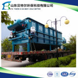 304 Stainless Steel Dissolved Air Flotation Machine/ Daf System