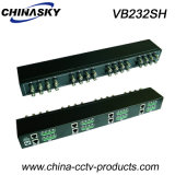 32CH Passive CCTV HD Video Balun with Terminal Block (VB232SH)
