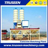 Hot Sale Concrete Batching Plant with Capacity 50 M3/H Construction Equipment