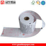ISO Printed POS Paper Rolls Thermal Advertising Paper Rolls