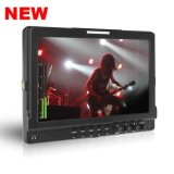 10.1 Inch Professional Broadcast Monitor with 3G/HD/SD-Sdi Input Output
