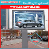 City Light Scrolling Digital Sign Board