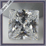New Fashion Princess Cut Loose CZ Gemstone Stone Jewelry Beads
