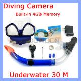 720p Diving Scuba Diving Camera with 4GB Memory ,Under Water Diving Camera (Camera-312)