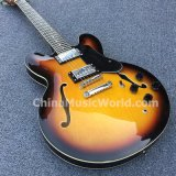 Pango Jazz Semi Hollow Body Es335 Electric Guitar (PSH-750)