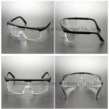 Popular Type Ajustable Frame Safety Eyeglass (SG100)