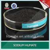 85% Refined Powder Sodium Humic Acid Soium Humate