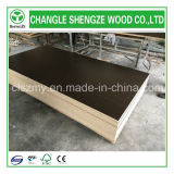 1220X2440mm Wood Grain Color Melamine Faced Particle Board