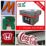 Acrylic ABS PVC PS HIPS Hdps PE PC PMMA Vacuum Forming Machine