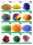 Hot Sale Colored Landscaping Glass Chips