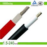 TUV Single Core PV 4mm2 Solar Cable