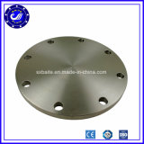 DIN 2673 ASME B16.48 Stainless Steel A182 F304 A182 F316 Forged Spectacle Blind Flange