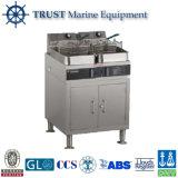 Marine Stainless Steel Electric Deep Fryer
