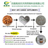 Anti Cancer Natural Apricot Kernel Extract Amygdalin Capsules