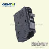 High Quality Cheaper Squared 1pole Qo Plug in Circuit Breaker