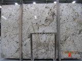 Discount Aran White Granite Slabs for Tombstone, Paving, Countertop
