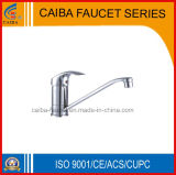 2015 Single Handle Brass Kitchen Mixer