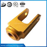 Brass/Copper Precision Hardware Accessories CNC Machining Parts Machining Hardware
