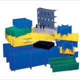 Cartonplast Dividers, Corrugated Plastic Partitions