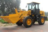 Good Quality 4X4 3t Articulate Mini Wheel Loader Price