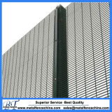 358 Anti-Climb Welded Mesh Security Panels