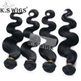 Virgin Brazilian Hair Body Wave 100% Human Hair Extension