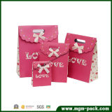 Factory Price Recyclable Kraft Paper Bag