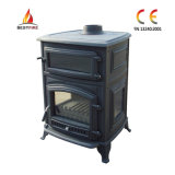 Freestanding Wood Oven