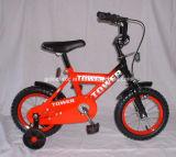 "12"" Steel Frame Kids Bike (1208)"