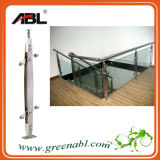 Stainless Steel Indoor Staircase Handrail (DD056)