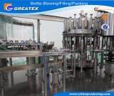Mineral / Pure Water Bottling Plant (GT-CGF)
