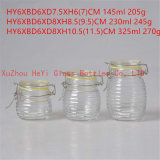 145ml~325ml Seal Glass Jar Food Glass Container