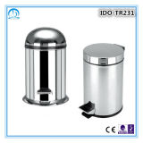 Stainless Steel Soft Close Dustbin