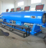 HDPE Plastic Water Supply Pipe Extrusion Machine Line