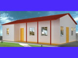 Movable Prefabricated Civil House (pH-81)