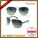 Wholesale Classic Metal Pilot Sunglasses in 5 Colours China