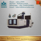 Gmc2010 Gantry Type Machining Center Gantry Milling Machine